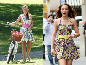 looks-blair-waldorf-vestido-estampado