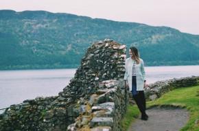 castelo-no-lago-ness
