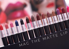 mac-the-matte-lip-colecao