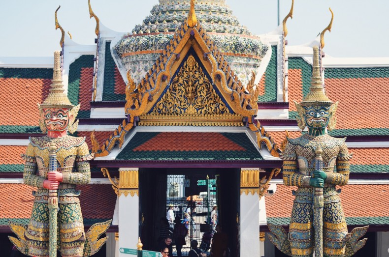 arquitetura-grand-palace-bangkok
