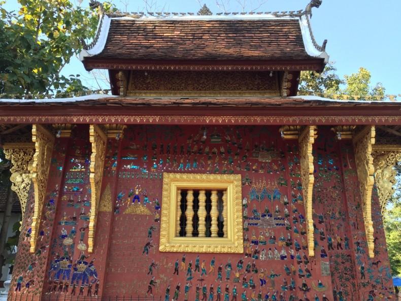 templos-em -luang-prabang