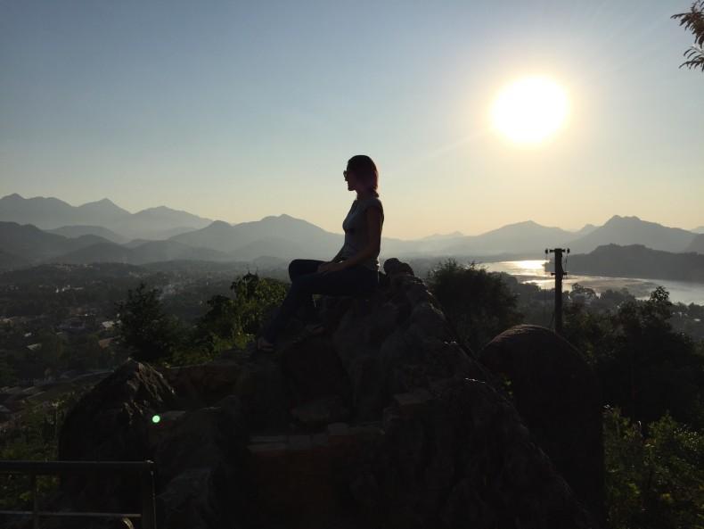 monte-phousi-laos-luang-prabang