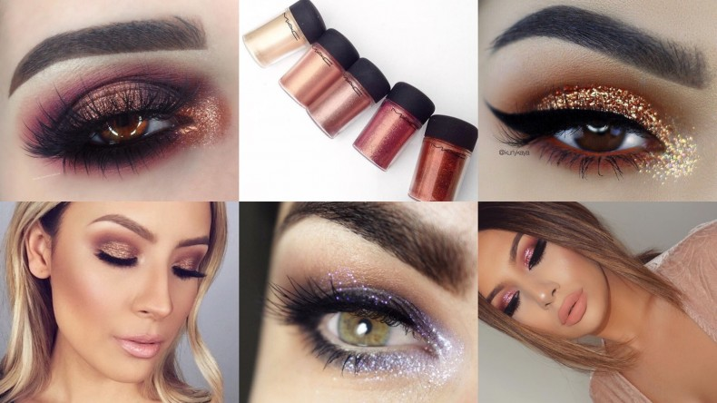 maquiagem-olhos-glitter