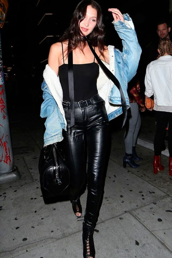 look-bella-hadid-com-decote-reto