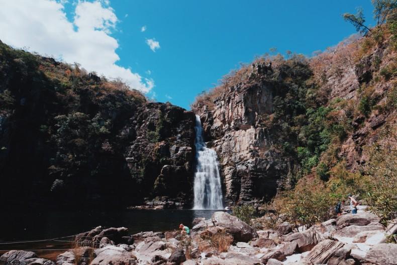 cachoeiro-parque-nacional-chapada-dos-veadeiros